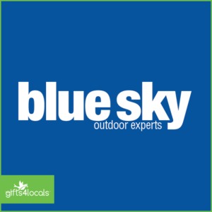 Blue Sky Outdoor Experts